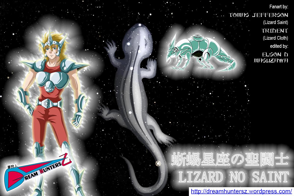 Lizard no Saint